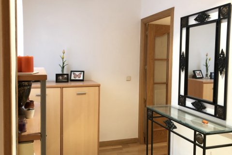 Apartment for rent in Madrid, Spain, 3 bedrooms, 150.00m2, No. 1463 – photo 1