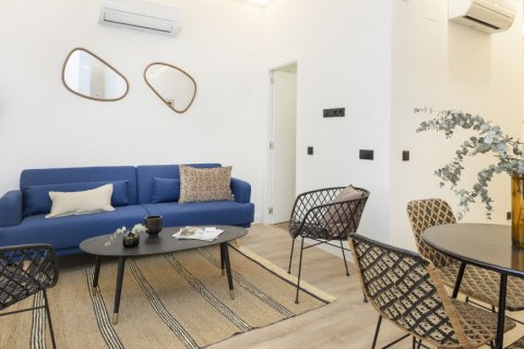 Apartment for sale in Madrid, Spain, 1 bedroom, 50.00m2, No. 2723 – photo 9