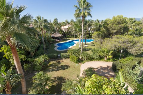 Penthouse for rent in Puerto Banus, Malaga, Spain, 4 bedrooms, 695.00m2, No. 1949 – photo 13