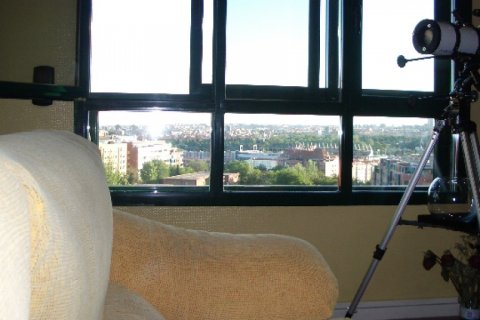 Apartment for sale in Madrid, Spain, 1 bedroom, 59.00m2, No. 2094 – photo 5