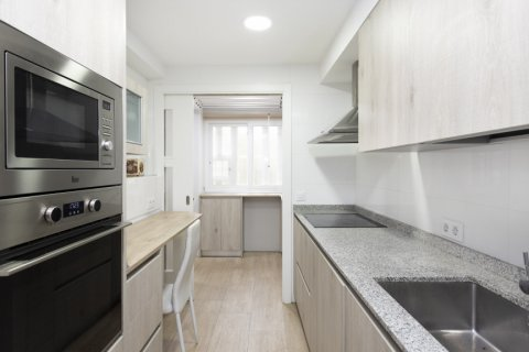 Apartment for sale in Madrid, Spain, 2 bedrooms, 94.00m2, No. 2639 – photo 10