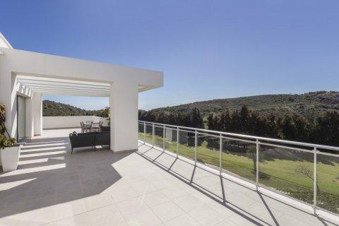 Penthouse for sale in Casares, A Coruna, Spain, 2 bedrooms, 115.00m2, No. 2333 – photo 16