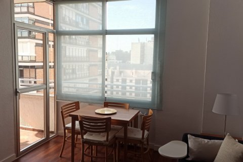 Apartment for rent in Madrid, Spain, 1 bedroom, 55.00m2, No. 2219 – photo 4