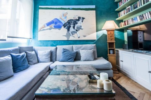 Apartment for sale in Madrid, Spain, 4 bedrooms, 230.00m2, No. 1672 – photo 5