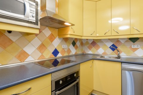 Apartment for sale in Madrid, Spain, 1 bedroom, 47.00m2, No. 2524 – photo 9
