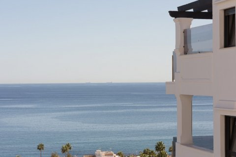 Penthouse for sale in Manilva, Malaga, Spain, 2 bedrooms, 114.34m2, No. 2009 – photo 4