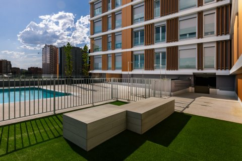 Apartment for sale in Madrid, Spain, 3 bedrooms, 168.00m2, No. 2464 – photo 29