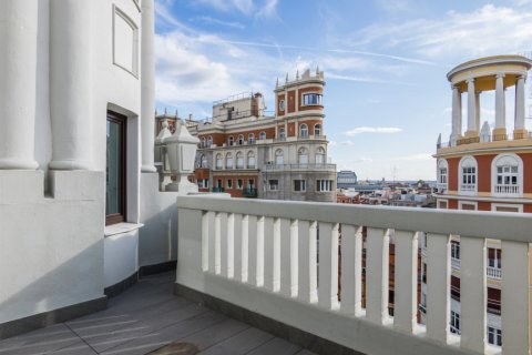 Duplex for sale in Madrid, Spain, 3 bedrooms, 383.49m2, No. 2257 – photo 25