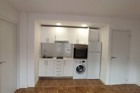 Apartment for rent in Madrid, Spain, 1 bedroom, 55.00m2, No. 2610 – photo 16