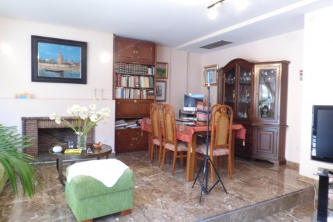 Apartment for sale in Sevilla, Seville, Spain, 5 bedrooms, 200.00m2, No. 1603 – photo 3