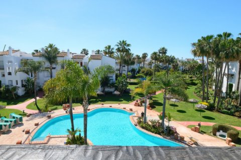 Apartment for sale in Malaga, Spain, 2 bedrooms, 102.00m2, No. 2085 – photo 1