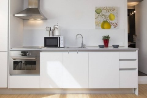 Duplex for sale in Madrid, Spain, 1 bedroom, 55.00m2, No. 2367 – photo 6
