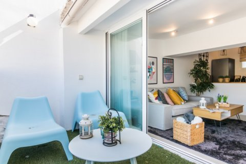 Penthouse for sale in Madrid, Spain, 2 bedrooms, 71.00m2, No. 2048 – photo 18