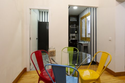 Apartment for sale in Madrid, Spain, 4 bedrooms, 422.00m2, No. 1963 – photo 18