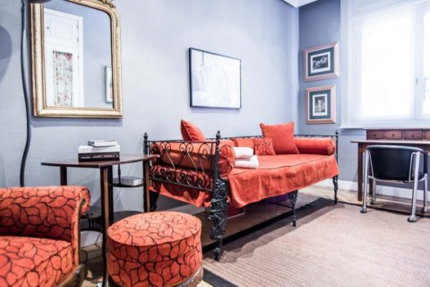 Apartment for sale in Madrid, Spain, 4 bedrooms, 230.00m2, No. 1672 – photo 27