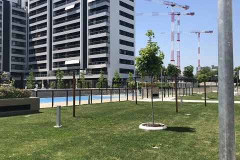 Apartment for rent in Madrid, Spain, 3 bedrooms, 120.00m2, No. 2106 – photo 6