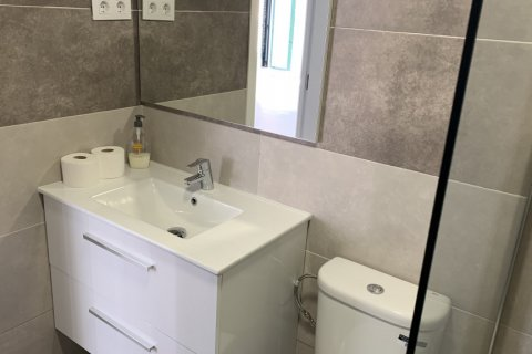 Apartment for rent in Madrid, Spain, 2 bedrooms, 75.00m2, No. 1942 – photo 6