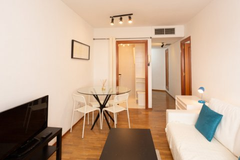 Apartment for sale in Madrid, Spain, 1 bedroom, 50.00m2, No. 2452 – photo 6