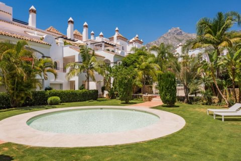 Apartment for rent in Marbella, Malaga, Spain, 2 bedrooms, 100.00m2, No. 2054 – photo 20