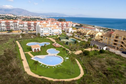 Apartment for sale in Manilva, Malaga, Spain, 2 bedrooms, 109.00m2, No. 1809 – photo 2