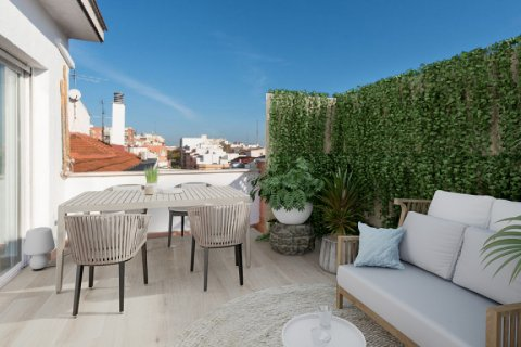 Apartment for sale in Madrid, Spain, 3 bedrooms, 122.00m2, No. 2391 – photo 1