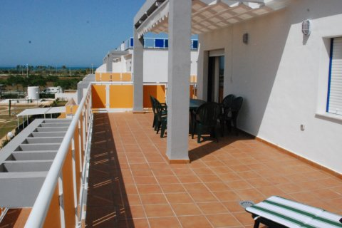 Penthouse for sale in Rota, Cadiz, Spain, 3 bedrooms, 90.00m2, No. 1525 – photo 1