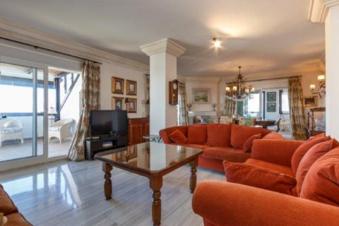 Penthouse for rent in Nueva Andalucia, Malaga, Spain, 5 bedrooms, 450.00m2, No. 1518 – photo 5