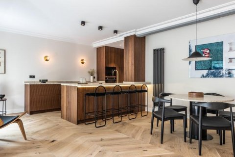 Apartment for sale in Madrid, Spain, 3 bedrooms, 140.00m2, No. 2095 – photo 2