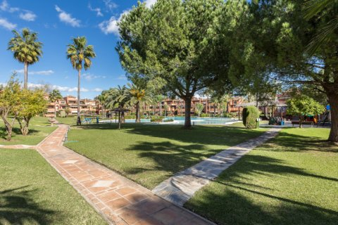 Penthouse for sale in Atalaya-Isdabe, Malaga, Spain, 3 bedrooms, 271.15m2, No. 1723 – photo 26