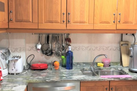Apartment for rent in Espana, Madrid, Spain, 3 bedrooms, 180.00m2, No. 1639 – photo 29