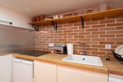 Apartment for sale in Madrid, Spain, 1 bedroom, 30.00m2, No. 2505 – photo 10