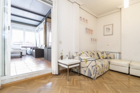 Penthouse for sale in Madrid, Spain, 2 bedrooms, 91.00m2, No. 2113 – photo 24