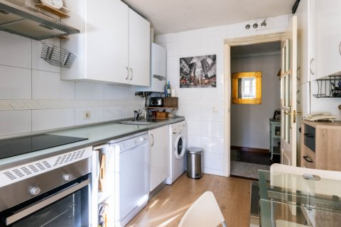 Apartment for sale in Madrid, Spain, 4 bedrooms, 152.00m2, No. 2702 – photo 23