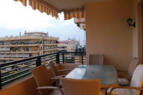 Penthouse for rent in Marbella, Malaga, Spain, 2 bedrooms, 150.00m2, No. 1581 – photo 4