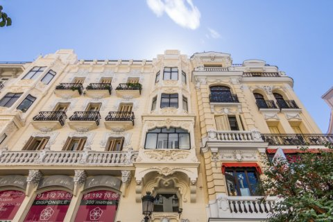 Apartment for sale in Madrid, Spain, 4 bedrooms, 148.00m2, No. 2089 – photo 1