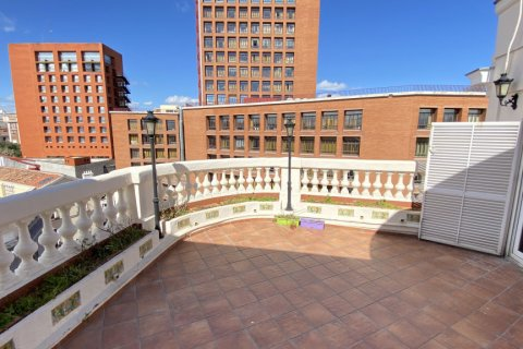 Penthouse for rent in Madrid, Spain, 3 bedrooms, 250.00m2, No. 2717 – photo 9