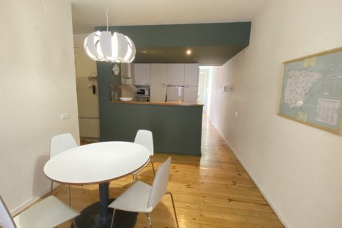 Apartment for rent in Madrid, Spain, 2 bedrooms, 100.00m2, No. 1605 – photo 12