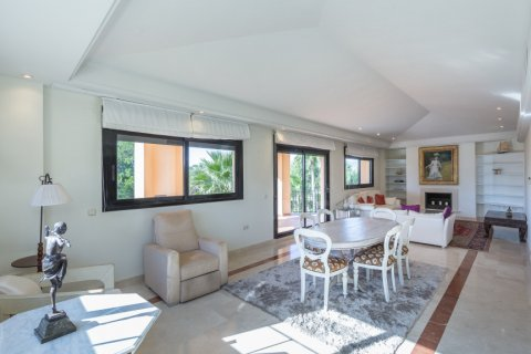 Penthouse for rent in Puerto Banus, Malaga, Spain, 4 bedrooms, 695.00m2, No. 1949 – photo 11
