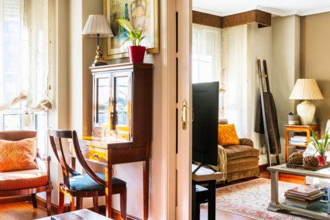 Apartment for sale in Madrid, Spain, 4 bedrooms, 152.00m2, No. 2702 – photo 16