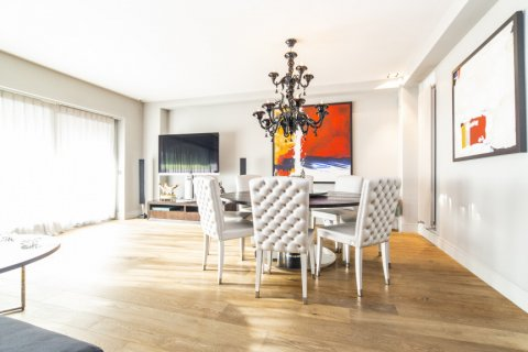 Apartment for sale in Madrid, Spain, 3 bedrooms, 322.00m2, No. 2564 – photo 2