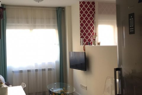 Apartment for rent in Madrid, Spain, 1 bedroom, 35.00m2, No. 2004 – photo 1