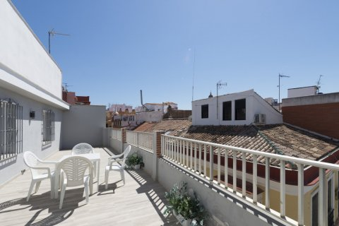 Penthouse for sale in Malaga, Spain, 4 bedrooms, 185.00m2, No. 2297 – photo 6