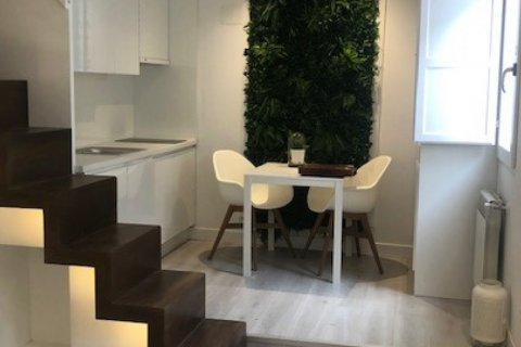 Apartment for sale in Madrid, Spain, 1 bedroom, 35.00m2, No. 1941 – photo 21