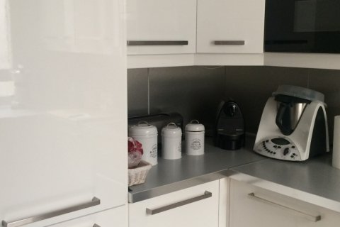 Apartment for rent in Madrid, Spain, 3 bedrooms, 130.00m2, No. 1488 – photo 8
