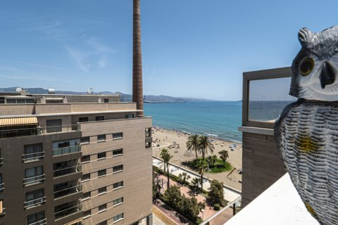 Penthouse for sale in Malaga, Spain, 3 bedrooms, 233.00m2, No. 2194 – photo 24