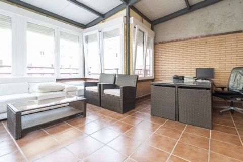 Penthouse for sale in Madrid, Spain, 2 bedrooms, 91.00m2, No. 2113 – photo 29
