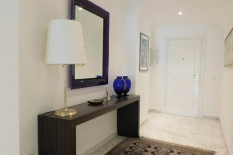Apartment for rent in Marbella, Malaga, Spain, 3 bedrooms, 220.00m2, No. 1667 – photo 18