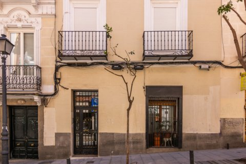 Apartment for sale in Madrid, Spain, 3 bedrooms, 139.00m2, No. 2700 – photo 30