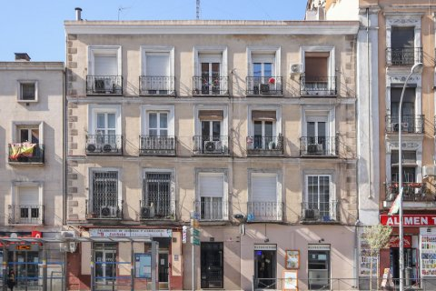 Apartment for sale in Madrid, Spain, 1 bedroom, 40.00m2, No. 2734 – photo 28