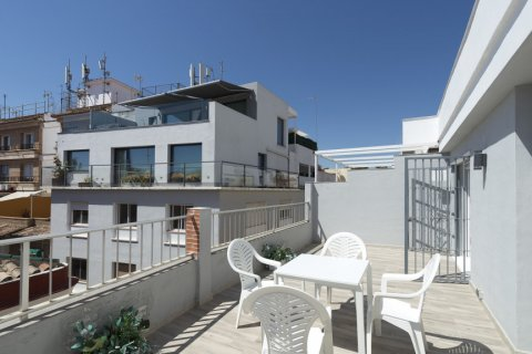 Penthouse for sale in Malaga, Spain, 4 bedrooms, 185.00m2, No. 2297 – photo 13